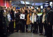 Екскурсія до музею Шевченка в Каніві (12.10.2014)