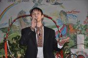 """Звітний концерт студії \""""Шанс\"""" (27.01.2011)"""