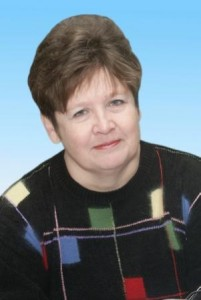 Сопіна В.В.